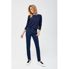 Moodo Kalhoty dámské úzké