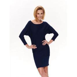 Top Secret Tunika dámská svetrová tmavě modrá