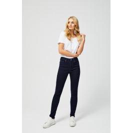 Moodo Jeansy dámské high waist