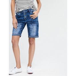 Diverse Kraťasy VERDI SH III dámské jeans