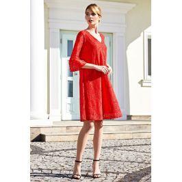 Moodo šaty dámské ARAT krajkované