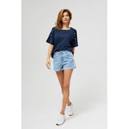 Moodo Kraťasy dámské FIRETA II jeans