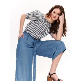 Top Secret Kalhoty dámské LYOCI 7/8 délka
