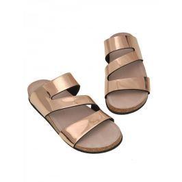 Top Secret Pantofle ZLATYS dámské