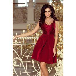 Numoco šaty dámské XENIE IV