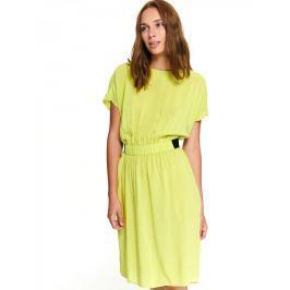 Top Secret Šaty dámské TROFIA s krátkým rukávem