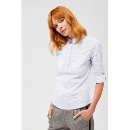Moodo Košile dámská JENNYS se vzorem