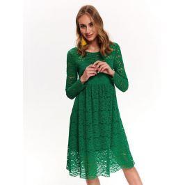 Top Secret Šaty dámské GREE s dlouhým rukávem