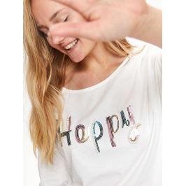 Top Secret Halenka dámská HAPPY s 3/4 rukávem