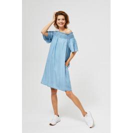 Moodo šaty dámské DEA z lyocellu