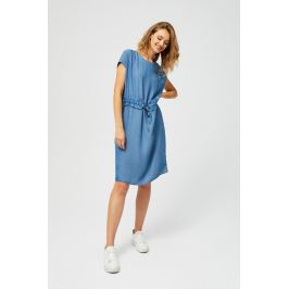 Moodo šaty dámské ELISY jeans