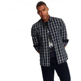 Top Secret Košile pánská KVARTO s dlouhým rukávem