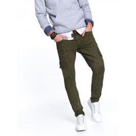Top Secret Kalhoty pánské BORNYX