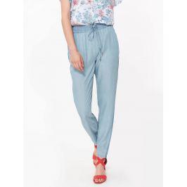 Top Secret Kalhoty dámské jeans z lyocellu