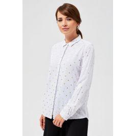 Moodo Košile dámská ZAKLI II s dlouhým rukávem