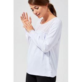 Moodo Košile dámská FLAS s dlouhým rukávem