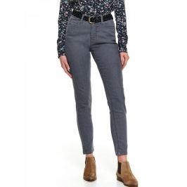 Top Secret Jeansy dámské FEIT skinny