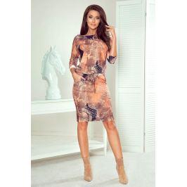 Numoco šaty dámské SPORTY