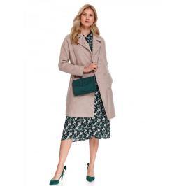 Top Secret Kabát dámský ROOS s vlnou