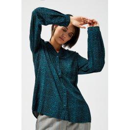 Moodo Košile dámská INKIS s dlouhým rukávem