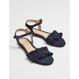 Diverse Sandále NOVIAA dámské