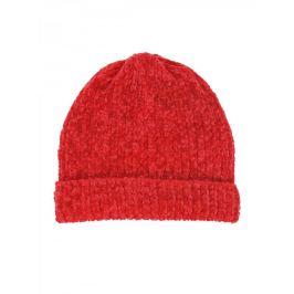 Top Secret čepice dámská červená
