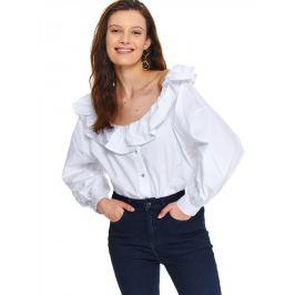 Top Secret Košile VERRAL dámská s dlouhým rukávem