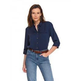 Top Secret Košile KATTY dámská s dlouhým rukávem