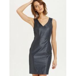 Top Secret šaty dámské bez rukávu