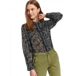 Top Secret Košile BATYLA dámská s dlouhým rukávem