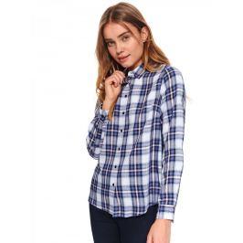 Top Secret Košile POS dámská s dlouhým rukávem