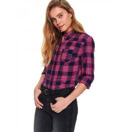 Top Secret Košile POS II dámská s dlouhým rukávem