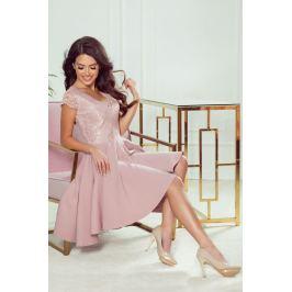 Numoco šaty dámské PATRICIA