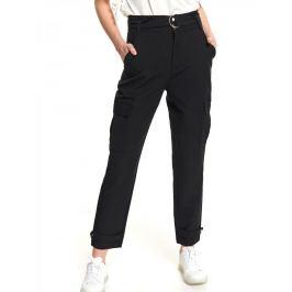 Top Secret Kalhoty JERKY dámské s vysokým pasem