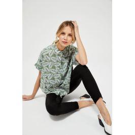 Moodo Košile TYWLAR dámská s krátkým rukávem