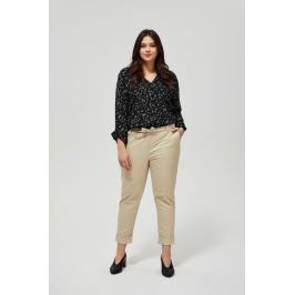 Moodo Kalhoty KORVYX dámské, plus size