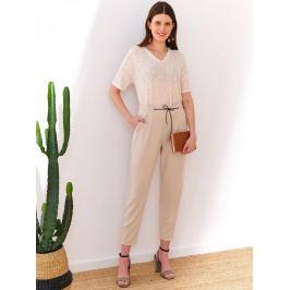 Top Secret Kalhoty UTY dámské