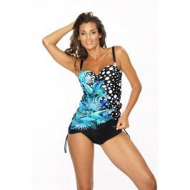 Marko Plavky dámské Maria Nero-Luxury M-630 (4)
