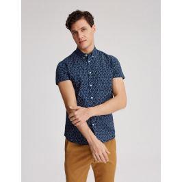 Diverse Košile GRYFEN SH pánská s krátkým rukávem