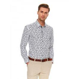 Top Secret Košile pánská VYX s dlouhým rukávem