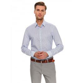 Top Secret Košile pánská VYX I s dlouhým rukávem