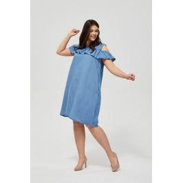 Moodo šaty LAXTY dámské jeans