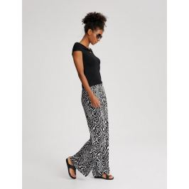 Diverse Kalhoty ZEBREIRA dámské