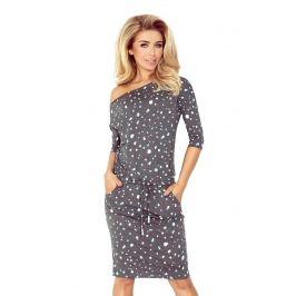 Numoco šaty dámské SPORTY IX