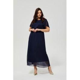 Moodo šaty EGY dámské, plus size