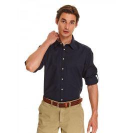 Top Secret Košile pánská ZIKO II dlouhý rukáv