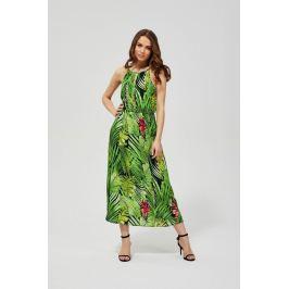 Moodo šaty PREW dámské, maxi
