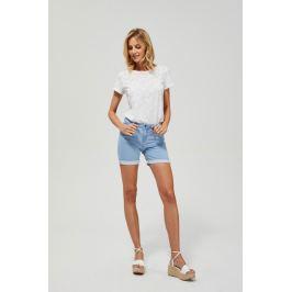 Moodo Kraťasy dámské FRED II jeans
