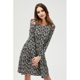 Moodo šaty LEFT II dámské
