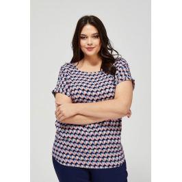 Moodo Košile KLIP dámská